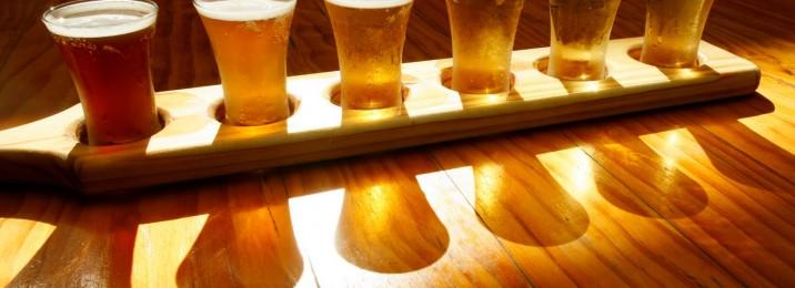 Beer-paddle
